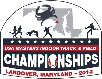 Masters Indoor Nationals