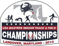 Masters Indoor Nationals